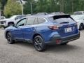 Subaru Outback Onyx Edition XT Abyss Blue Pearl photo #6
