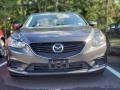 Mazda Mazda6 Touring Machine Gray Metallic photo #2