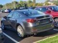 Mazda Mazda6 Touring Machine Gray Metallic photo #4