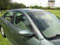 Nissan Altima 2.5 S Mystic Emerald Green photo #61
