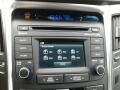 Hyundai Sonata GLS Iridescent Silver Blue Pearl photo #21