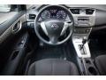 Nissan Sentra S Super Black photo #5