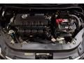 Nissan Sentra S Super Black photo #29