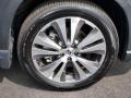 Subaru Ascent Touring Magnetite Gray Metallic photo #25