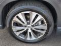 Subaru Ascent Touring Magnetite Gray Metallic photo #37