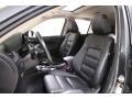 Mazda CX-5 Grand Touring AWD Metropolitan Gray Mica photo #5