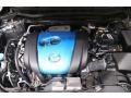 Mazda CX-5 Grand Touring AWD Metropolitan Gray Mica photo #17