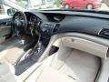 Acura TSX Sedan Palladium Metallic photo #12