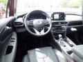 Hyundai Santa Fe Limited 2.0 AWD Calypso Red photo #9