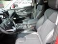 Hyundai Santa Fe Limited 2.0 AWD Calypso Red photo #10