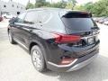 Hyundai Santa Fe SE AWD Twilight Black photo #6