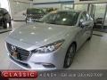 Mazda MAZDA3 Touring 4 Door Machine Gray Metallic photo #1