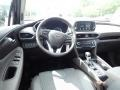 Hyundai Santa Fe SE AWD Twilight Black photo #9