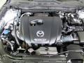 Mazda MAZDA3 Touring 4 Door Machine Gray Metallic photo #13