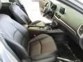 Mazda MAZDA3 Touring 4 Door Machine Gray Metallic photo #16