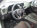 Mazda MAZDA3 Touring 4 Door Machine Gray Metallic photo #26