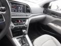 Hyundai Elantra SE Gray photo #14