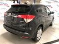 Honda HR-V EX AWD Crystal Black Pearl photo #3