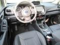 Subaru Forester 2.5i Touring Magnetite Gray Metallic photo #14