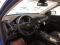 Honda HR-V EX AWD Aegean Blue Metallic photo #9