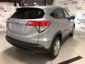 Honda HR-V EX AWD Lunar Silver Metallic photo #3