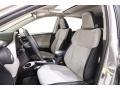 Toyota RAV4 XLE Silver Sky Metallic photo #5