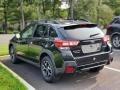Subaru Crosstrek 2.0i Premium Crystal Black Silica photo #4