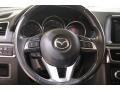 Mazda CX-5 Grand Touring AWD Soul Red Metallic photo #6