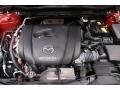 Mazda CX-5 Grand Touring AWD Soul Red Metallic photo #18