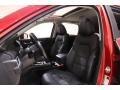 Mazda CX-5 Touring AWD Soul Red Metallic photo #5
