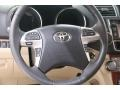 Toyota Highlander Limited 4WD Blizzard White Pearl photo #6