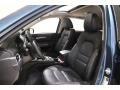 Mazda CX-5 Grand Touring AWD Eternal Blue Metallic photo #5