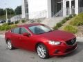 Mazda MAZDA6 Touring Soul Red Mica photo #1