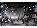 Mazda CX-5 Grand Touring AWD Eternal Blue Metallic photo #18