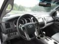 Toyota Tacoma SR5 Access Cab 4x4 Super White photo #20