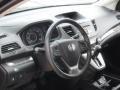 Honda CR-V EX-L AWD Crystal Black Pearl photo #14