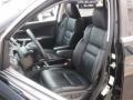 Honda CR-V EX-L AWD Crystal Black Pearl photo #16