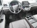 Honda Odyssey Elite Platinum White Pearl photo #14