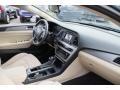 Hyundai Sonata Hybrid SE Graphite Blue Pearl photo #15