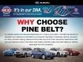 Subaru WRX STI Ice Silver Metallic photo #14