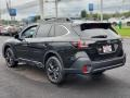 Subaru Outback Onyx Edition XT Crystal Black Silica photo #6