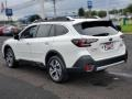 Subaru Outback Touring XT Crystal White Pearl photo #6