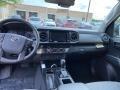 Toyota Tacoma SR Double Cab 4x4 Super White photo #4