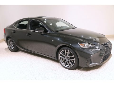 Caviar 2017 Lexus IS 300 AWD F Sport