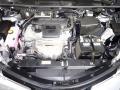 Toyota RAV4 XLE AWD Silver Sky Metallic photo #6