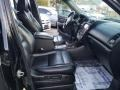 Acura MDX Touring Nighthawk Black Pearl photo #16