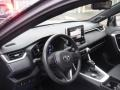 Toyota RAV4 XSE AWD Hybrid Silver Sky Metallic photo #20