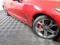 Kia Stinger GT AWD HiChroma Red photo #4