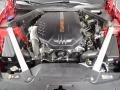 Kia Stinger GT AWD HiChroma Red photo #7