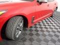 Kia Stinger GT AWD HiChroma Red photo #9